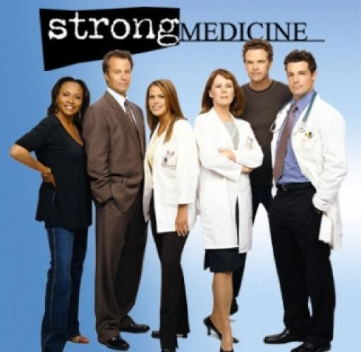 Strong Medicine next episode air date poster
