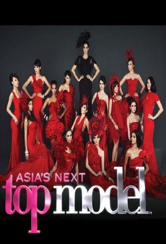 Asia's Next Top Model next episode air date poster