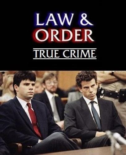 Law & Order: True Crime next episode air date poster