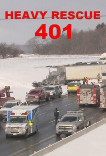 Heavy Rescue: 401 Next Episode Air Date & Countdown