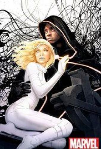 Marvel's Cloak and Dagger next episode air date poster