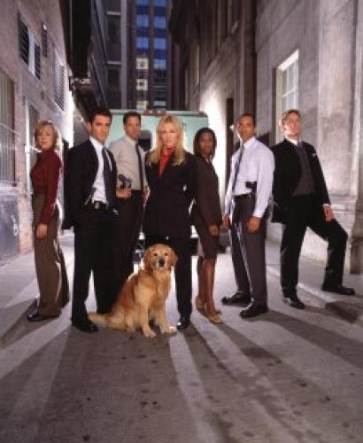 Sue Thomas: F.B.Eye next episode air date poster