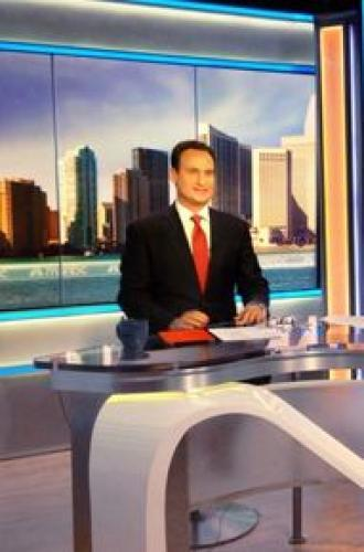 MSNBC Live with José Díaz-Balart next episode air date poster