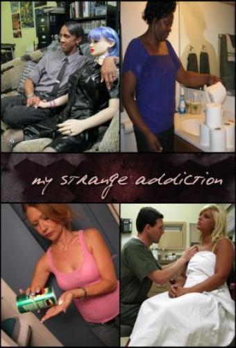 My Strange Addiction next episode air date poster