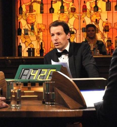 Met het mes op tafel next episode air date poster