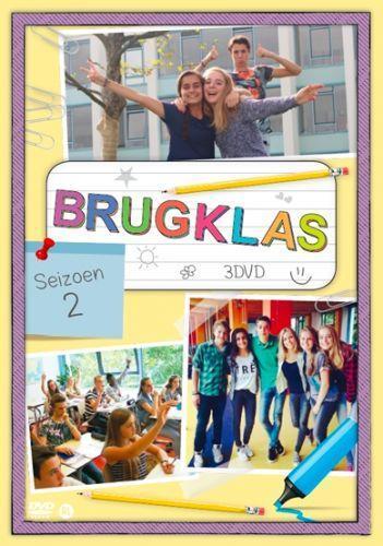Brugklas next episode air date poster