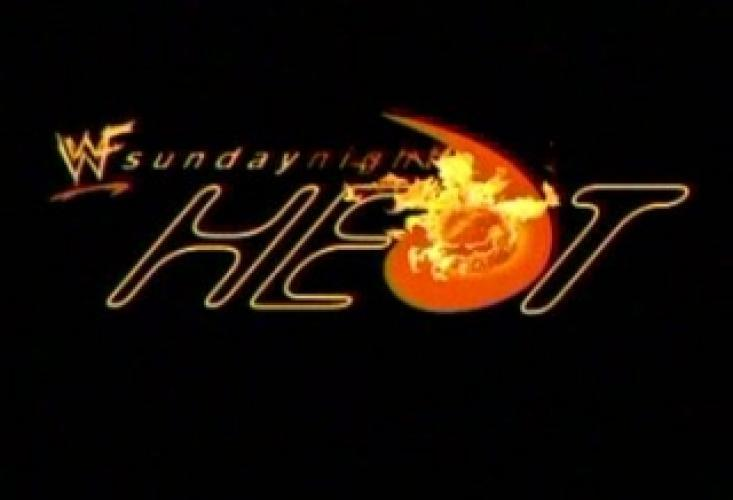 Sunday Night Heat next episode air date poster