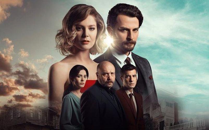 Hayat Şarkısı next episode air date poster