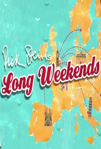 Rick Stein's Long Weekends next episode air date poster