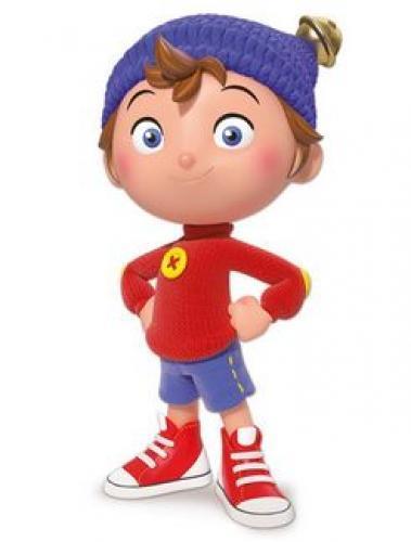 Noddy: Toyland Detective next episode air date poster