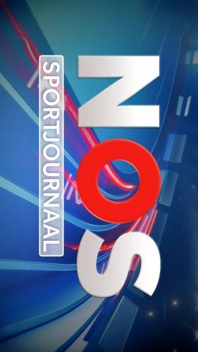 NOS Sportjournaal next episode air date poster
