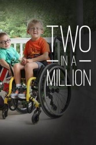 Two in a Million next episode air date poster