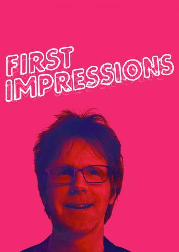 First Impressions next episode air date poster