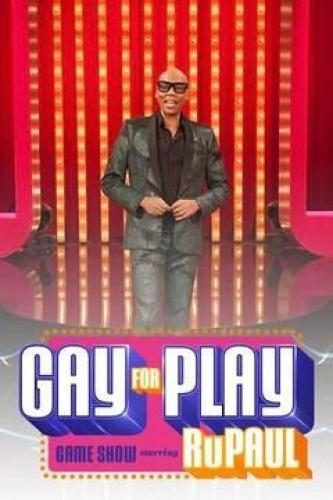 Gay for Play Game Show Starring RuPaul next episode air date poster