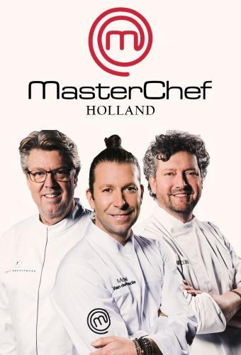 MasterChef Holland next episode air date poster