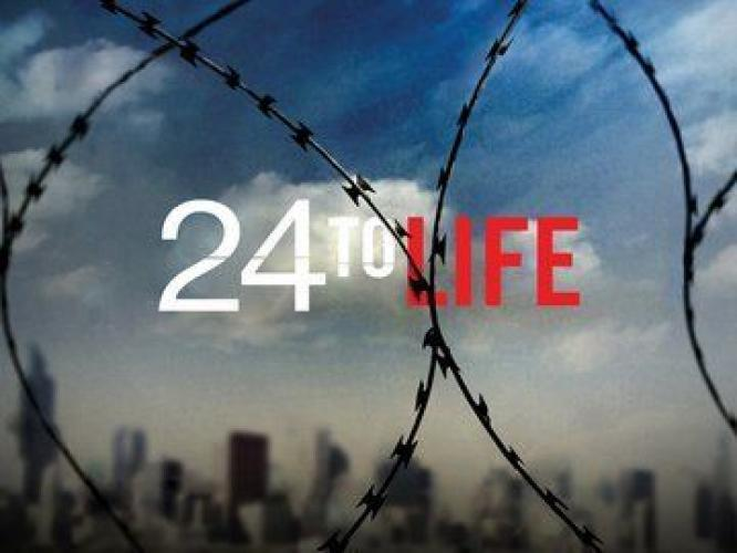 24 to Life next episode air date poster