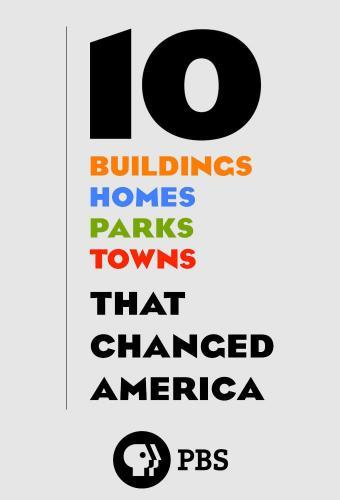 10 That Changed America next episode air date poster