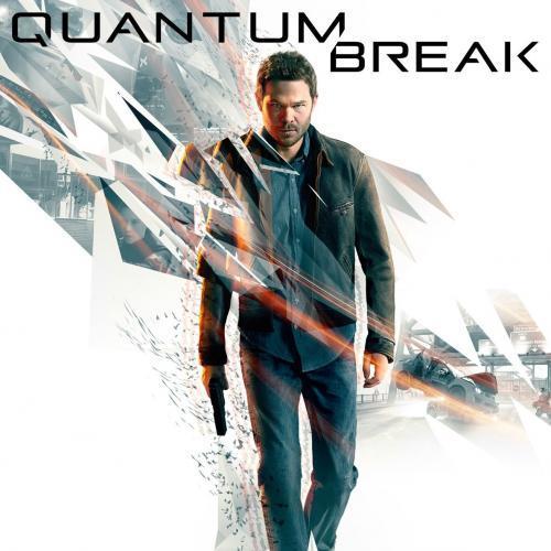 Quantum Break next episode air date poster