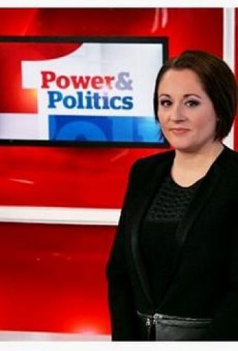 Power & Politics with Rosemary Barton next episode air date poster