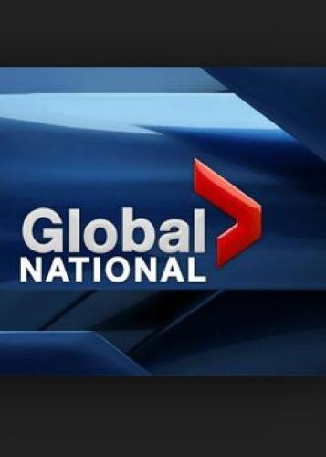 Global National with Dawna Friesen next episode air date poster