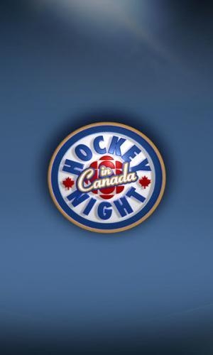 Hockey Night in Canada on CBC next episode air date poster