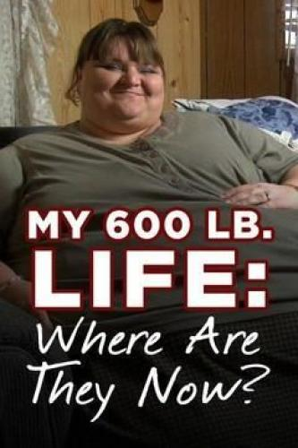 My 600-Lb. Life: Where Are They Now? next episode air date poster
