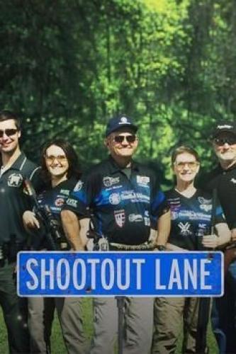Shootout Lane next episode air date poster