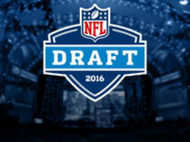 The NFL Draft next episode air date poster
