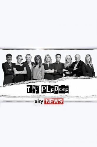 The Pledge next episode air date poster