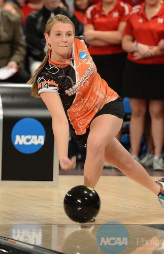 NCAA Bowling Championship next episode air date poster