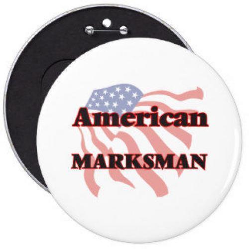 American Marksman next episode air date poster
