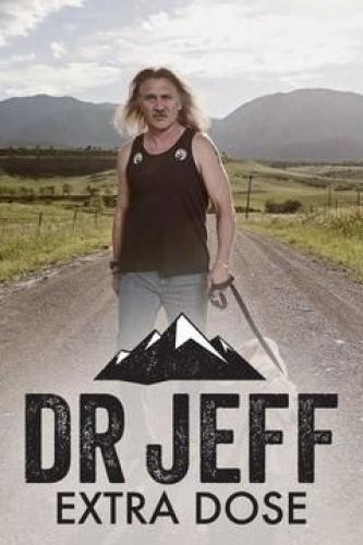 Dr. Jeff: Extra Dose next episode air date poster
