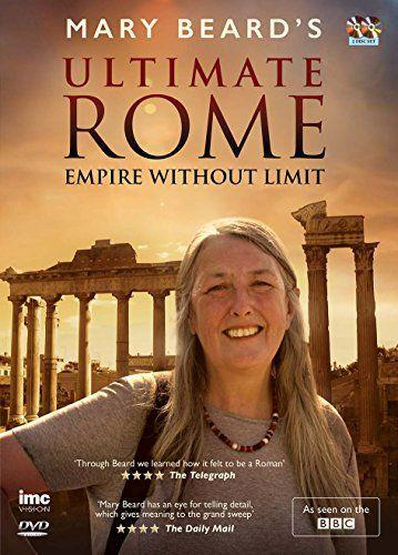Mary Beard's Ultimate Rome: Empire Without Limit next episode air date poster
