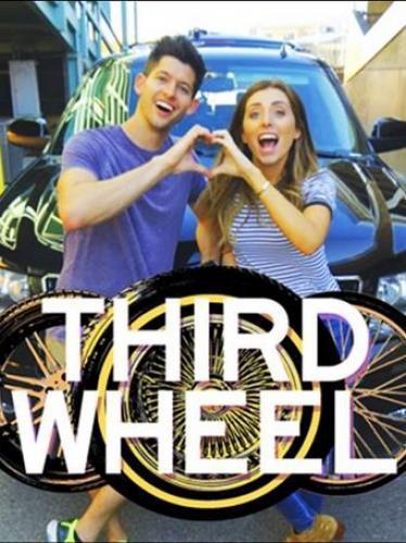 Third Wheel next episode air date poster