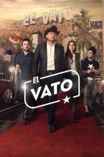 El Vato next episode air date poster