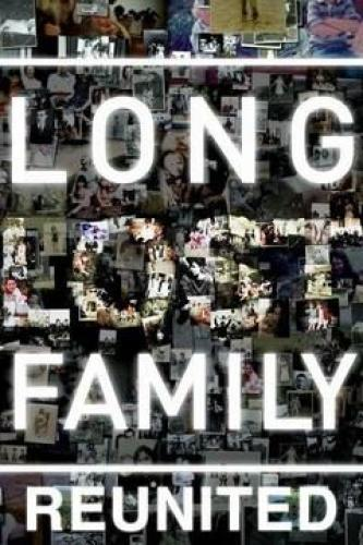 Long Lost Family: Reunited next episode air date poster