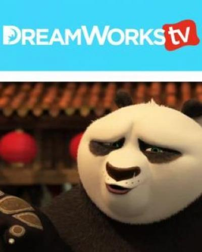 DreamWorksTV next episode air date poster