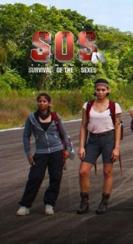 SOS: Survival of the Sexes next episode air date poster