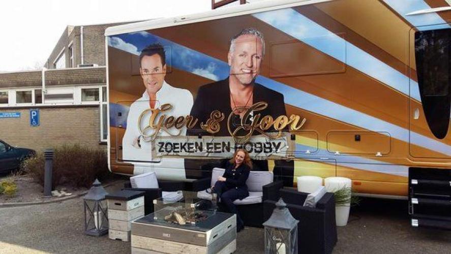 Geer & Goor: Zoeken een Hobby! next episode air date poster