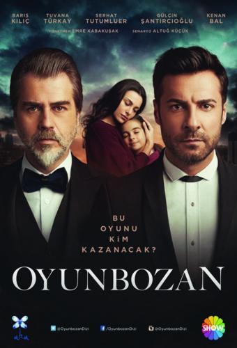 Oyunbozan next episode air date poster