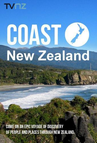 Coast New Zealand next episode air date poster
