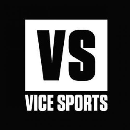 Vice World of Sports next episode air date poster
