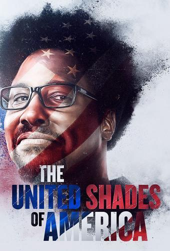 United Shades of America next episode air date poster