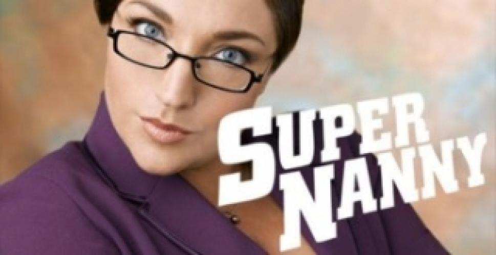 Supernanny next episode air date poster
