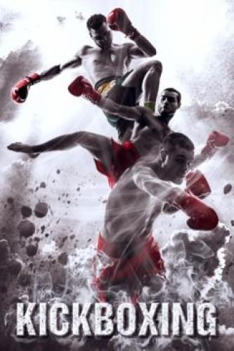 Bellator Kickboxing next episode air date poster