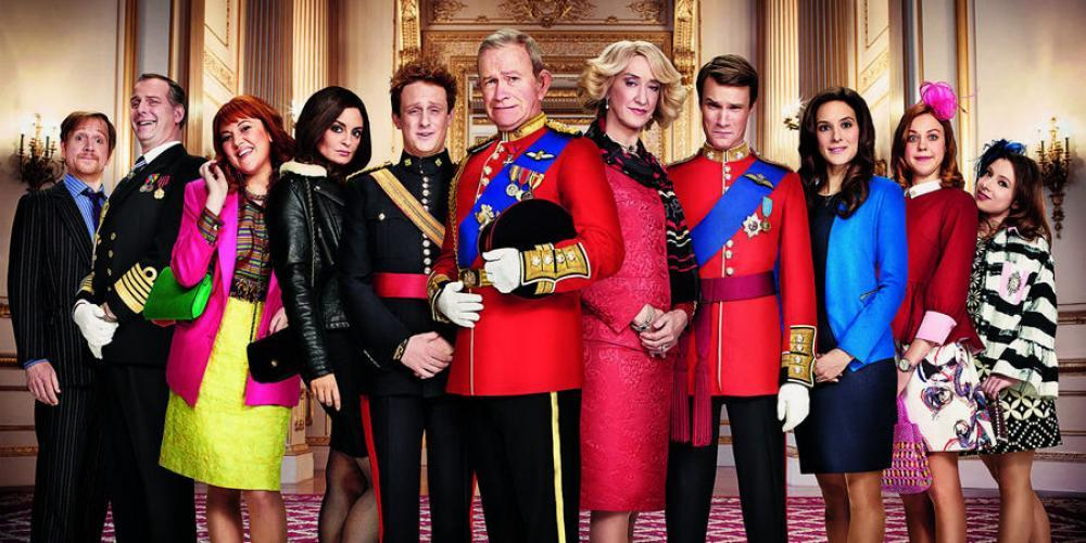 The Windsors next episode air date poster