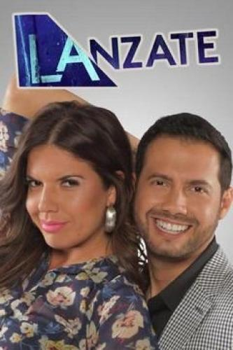 LAnzate! next episode air date poster
