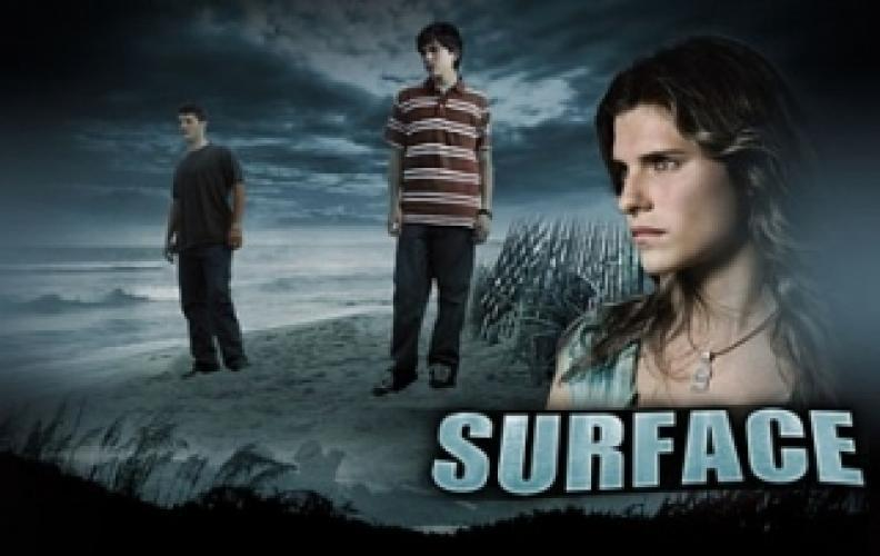 Surface next episode air date poster