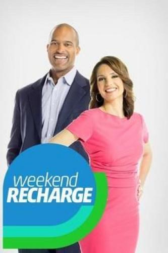Weekend Recharge next episode air date poster
