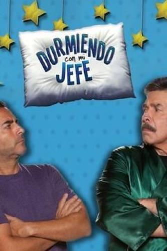 Durmiendo con mi jefe next episode air date poster